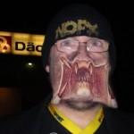 Profilbillede af agony